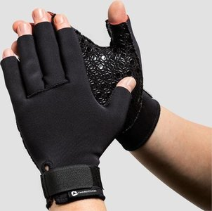 Thermoskin - Thermal Compression Gloves - XS - zwart